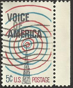 # 1329 USED VOICE OF AMERICA