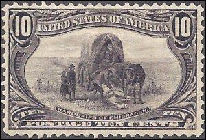 290 Mint,RG... SCV $140.00