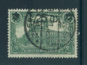 Germany 115  Used cgs