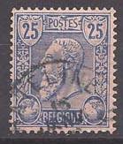 Belgium 53 (U)