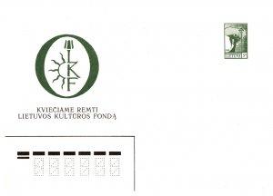 Liechtenstein, Postal Stationary