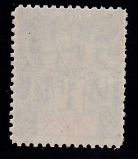 France Colony Sengambia & Niger 1904 Nr.13 High Value 1F.  VF/Mint(*)
