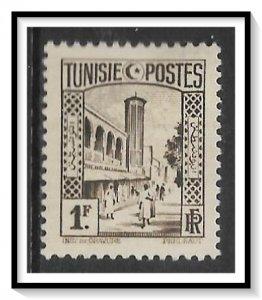 Tunisia #135 Mosque Tunis MHR