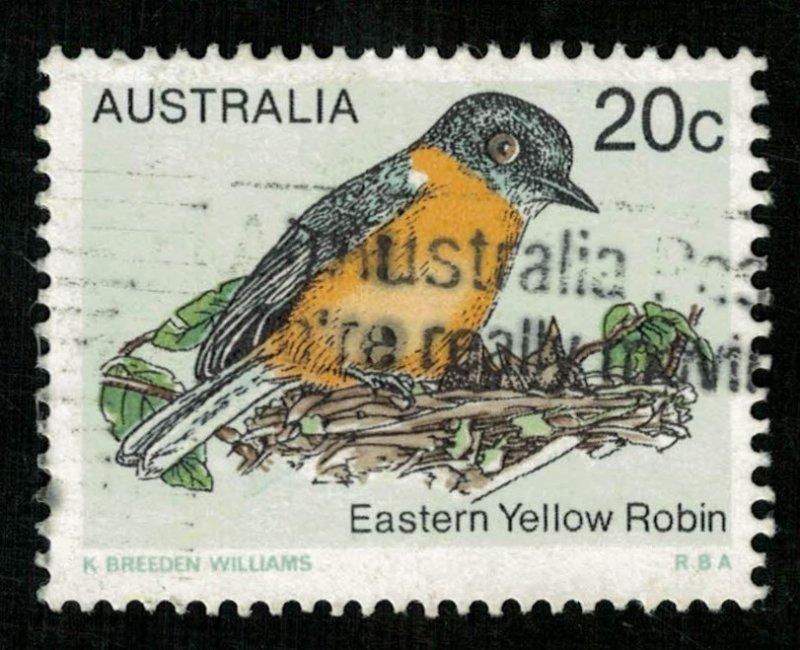 Bird 20c (Т-5353)