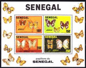 Senegal Scott 559  VF mint OG NH.