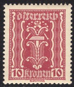 AUSTRIA SCOTT 257