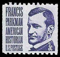 PCBstamps   US #1297 3c Francis Parkman, coil, 1975, MNH, (3)