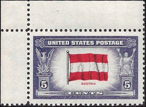 919 Mint,OG,NH... SCV $0.30