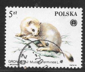 Poland Used [6120]