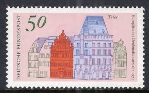Germany 1198 MNH VF