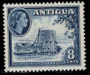 ANTIGUA Scott 114 MNH**  nicely centered