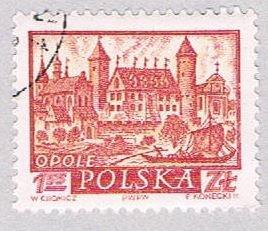 Poland Town 125 (AP114513)