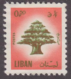 Lebanon 462 Cedar of Lebanon 1974