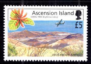 Ascension 813 MNH VF