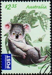 Australia. 2011 $2.35 Fine Used