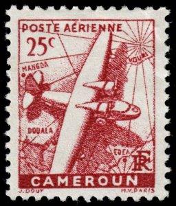 Cameroun - Scott C15 - Mint-Hinged