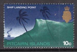 Pitcairn Islands 104 MNH VF
