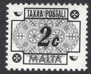 MALTA SCOTT J36