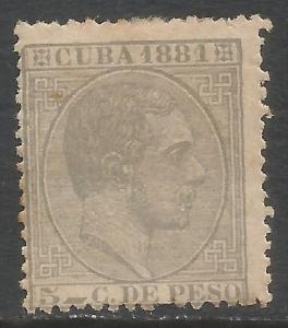 CUBA 97 MOG T122-4