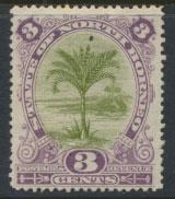 North Borneo  SG 70 SC# 61 Used  perf  15  see scan & details