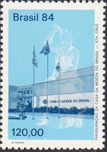 Brazil #1959 MNH