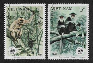 1761-1762,used Democratic Republic of Vietnam