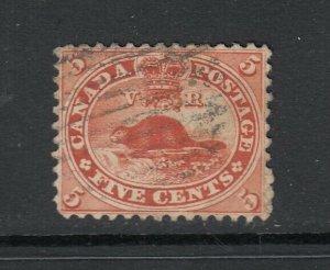 Canada, Sc 15 (SG 31), used