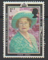 Great Britain SG 2280 Fine Used