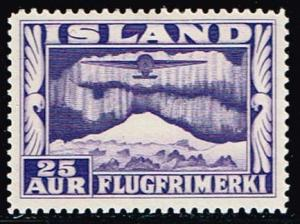 Iceland # C17 MHR
