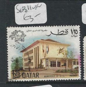 QATAR (PP2403B)  SG 311  VFU