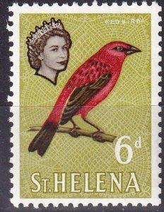 St Helena #164   MNH  CV $4.00 (Z9387)