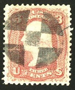 U.S. #85 USED
