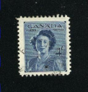 C  #276  -2    used  1948 PD
