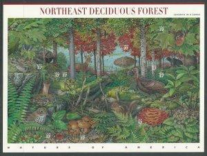 2005 United States Souvenir Sheet Scott Catalog Number 3899 Unused Never Hinged