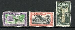 Sierra Leone 1938-44 set to £1 FU CDS