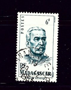 Malagasy 281 Used 1946 issue