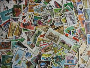 Internationals WW collection breakdown, Tanzania 160 different up to 2013