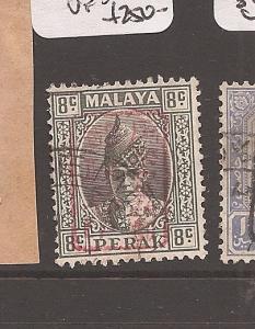 Malaya Jap Oc Perak SG J164a VFU (10azb)