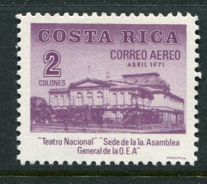 Costa Rica #523 Mint- Penny Auction