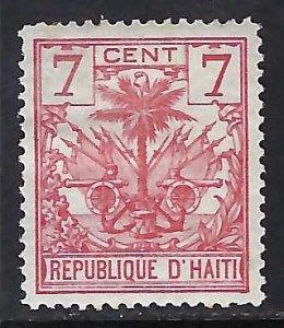 Haiti 30 MOG Y817-1