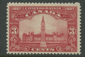 STAMP STATION PERTH Canada #143 Ottawa Parliament Building Issue MVLH