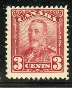 Canada # 151, Mint Hinge. CV $ 30.00
