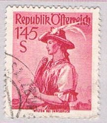 Austria Costume 145 (AP118615)
