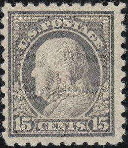 U.S. 437 FVF MH (81319)