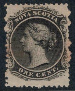 Nova Scotia #8* NH CV $15.00