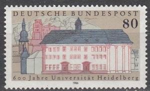 Germany #1472   MNH   (S7799)
