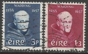 IRELAND 163-64 VFU 227G-1