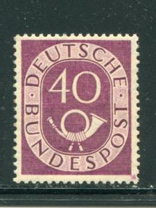 Germany #680  Mint VF NH