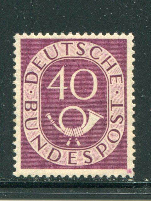 Germany #680  Mint VF NH