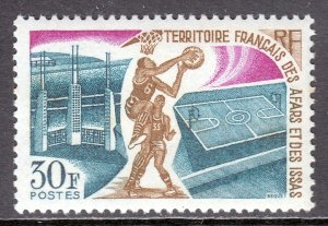 Afars and Issas - Scott #316 - MNH - Toning spots - SCV $4.00